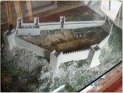 Castell de Relleu
