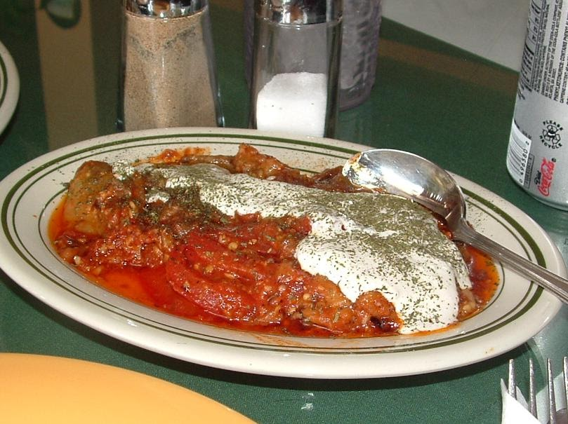 Chili bob 39 s houston eats afghan cuisine for Afghan cuisine sugar land