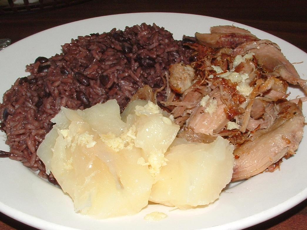 Top imagenes de la comida tipica cubana wallpapers - Fotos de comodas ...
