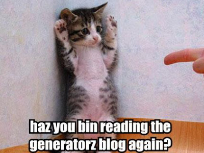 [GAME] who post last here is the cutest ^^ - Page 3 Lolcat