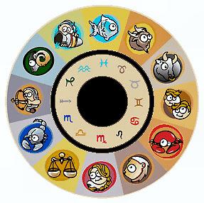 Horoscope generator and predictions