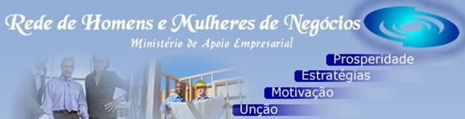 COMUNIDADE CRISTÃ MINISTÉRIO DA FÉ