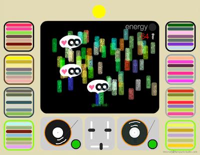 micro dj level 4