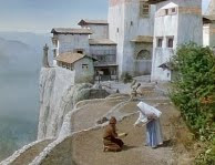 """black narcissus and repression of the Movies i missed in film school - """"black narcissus"""" """"black narcissus"""" (dir michael powell and emeric pressburger, 1947) it is hard for me to truly regret my professors not having screened."""