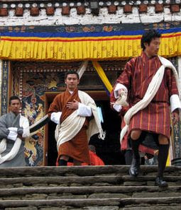Bhutan Travel & Culture