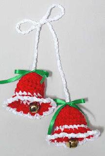 Simple Star Ornament Coaster Crochet Pattern