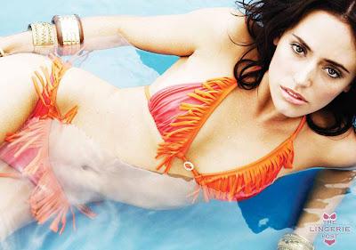 Lisa Kelly bikini_1