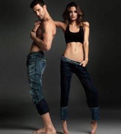 jeans reversibles