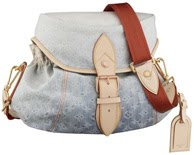 bolso denim