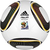 balón Mundial jabulani