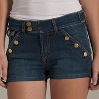 short Filippa k