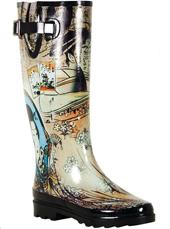 botas agua Chooka