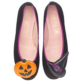 Pretty Ballerinas Edición Limitada Halloween