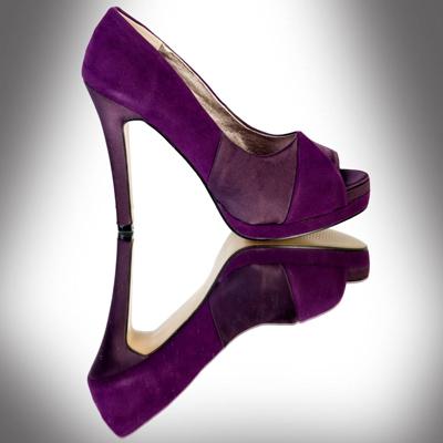 zapatos Modelo Princesa
