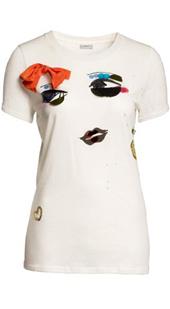 camiseta Lanvin for H&M
