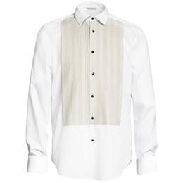 camisa hombre Lanvin H&M
