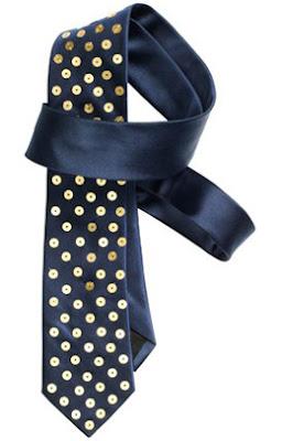 Corbata Lanvin H&M