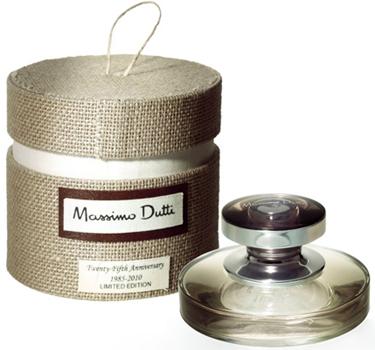 perfume mujer Massimo Dutti