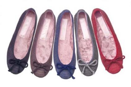 bailarinas invierno Pretty Ballerinas Pre Sky