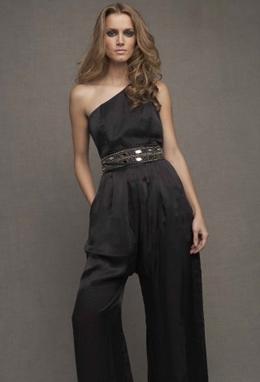 vestido fiesta Lio de faldas
