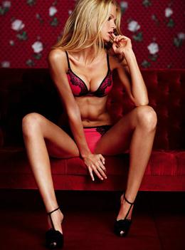 Día de los Enamorados Victoria's Secret