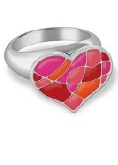 anillo Swatch Puzzle my Heart