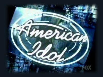 american idol logo. american idol logo 2009.
