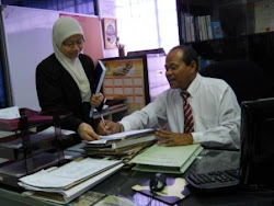 Pejabat KOSPETA Kuala Lumpur