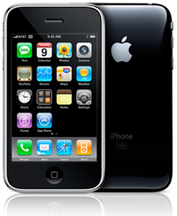 iPhone 3G to Wal-Mart on December 28th after Holiday