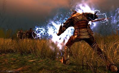 Origins Best Wallpaper Dragon Age