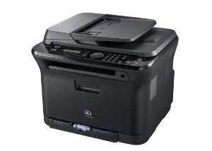 Samsung CLX-3175FW Wireless Printer (Photo: Business Wire)
