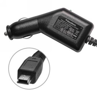 BlackBerry Vehicle Charger