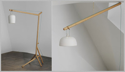 Postfossil Is Our Simple Traditi0onal Lamp