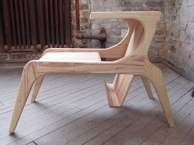 Ali Sandifer Studio A Wooden Furniture