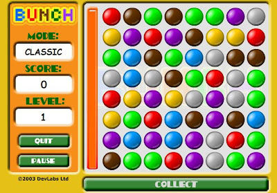 Flash Game: BunchDemo (Download)