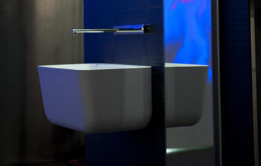 Get Wet with VOL by Boffi