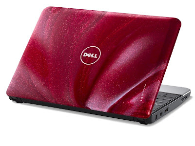 OPI and MLB Bring Dell with New Polish to Its Laptops