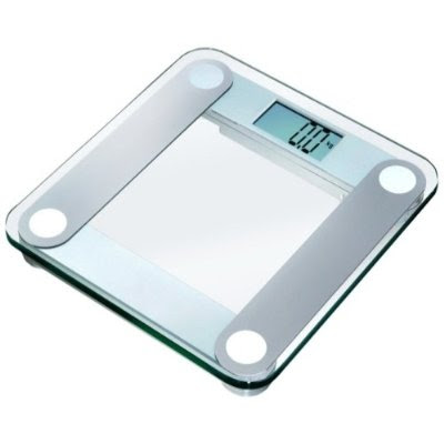 EatSmart Bathroom Scale Easy and Accurate To Use