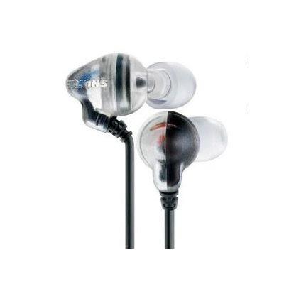 Shure E2c Sound Isolating Earphones