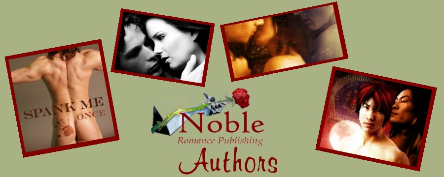 Noble Romance Authors