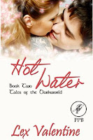 Hot Water by Lex Valentine