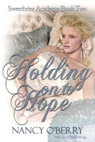 Holding on to Hope by Nancy O'Berry