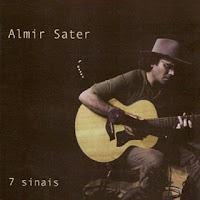 Almir Sater – 7 Sinais