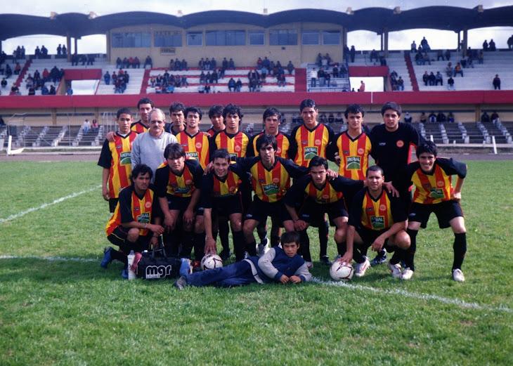Primera 2007