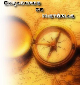 Caçadores de Histórias