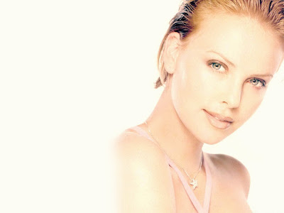 Charlize Theron Video