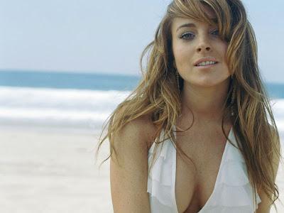 Lindsay Lohan Interviews