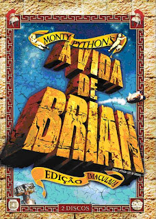 Monty Python - A Vida de Brian