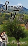best inspirational romance, best Christian book, Someone to Trust