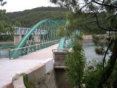 ponte do Barqueiro